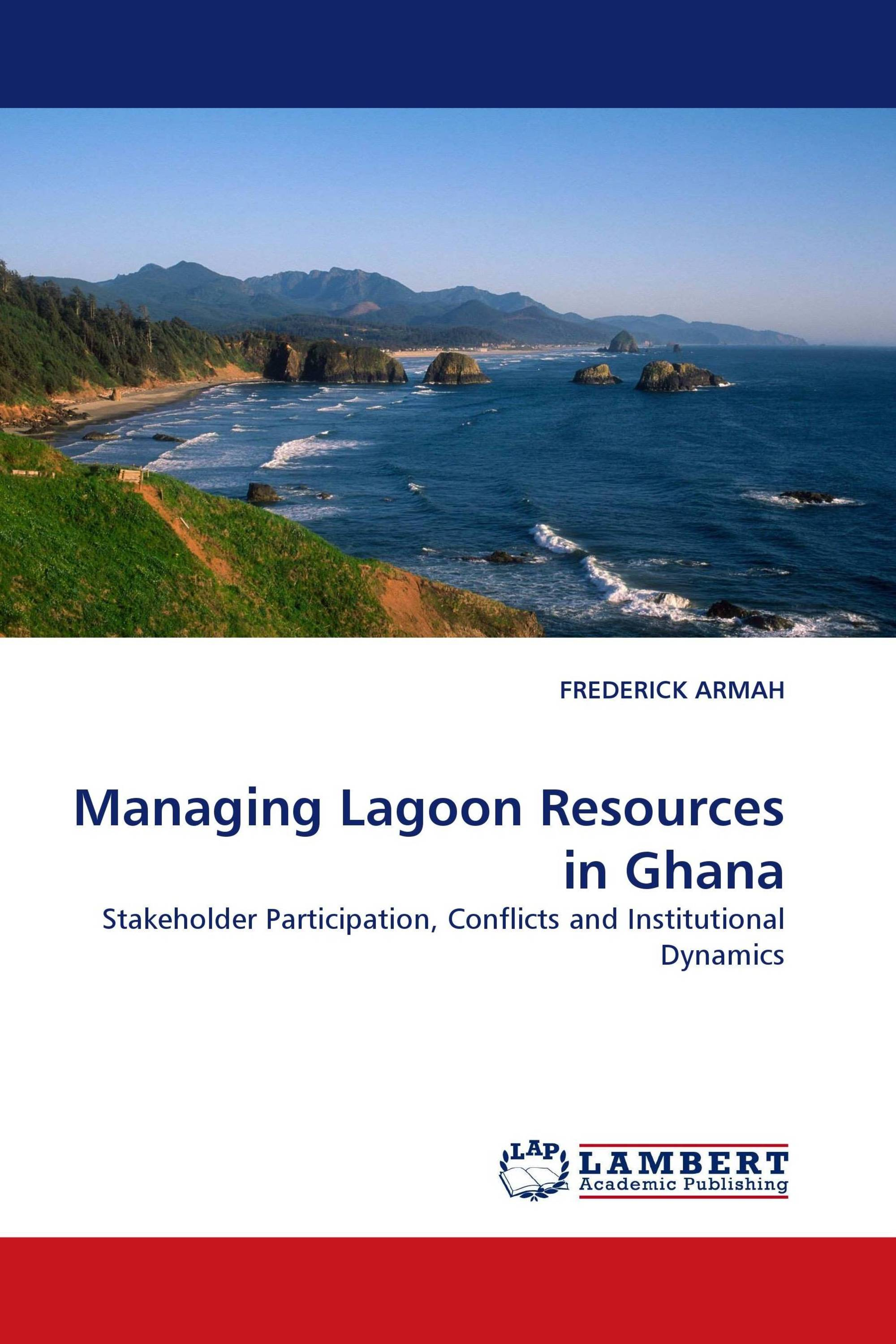 Managing Lagoon Resources in Ghana