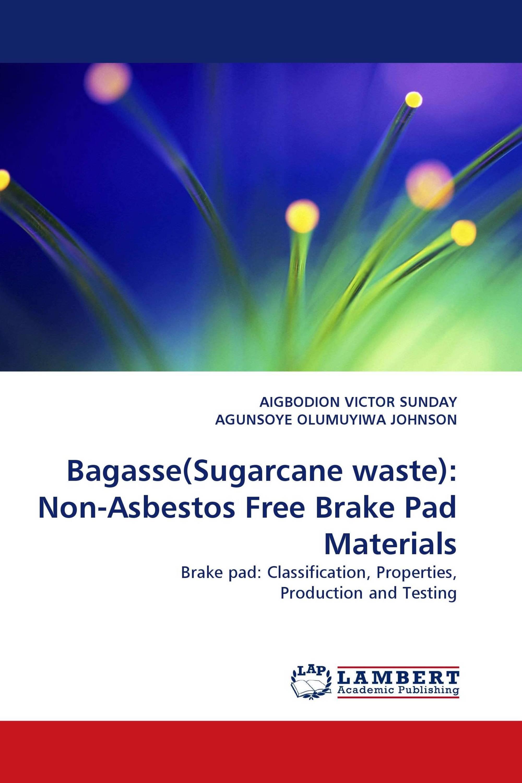 development and testing of asbestos free
