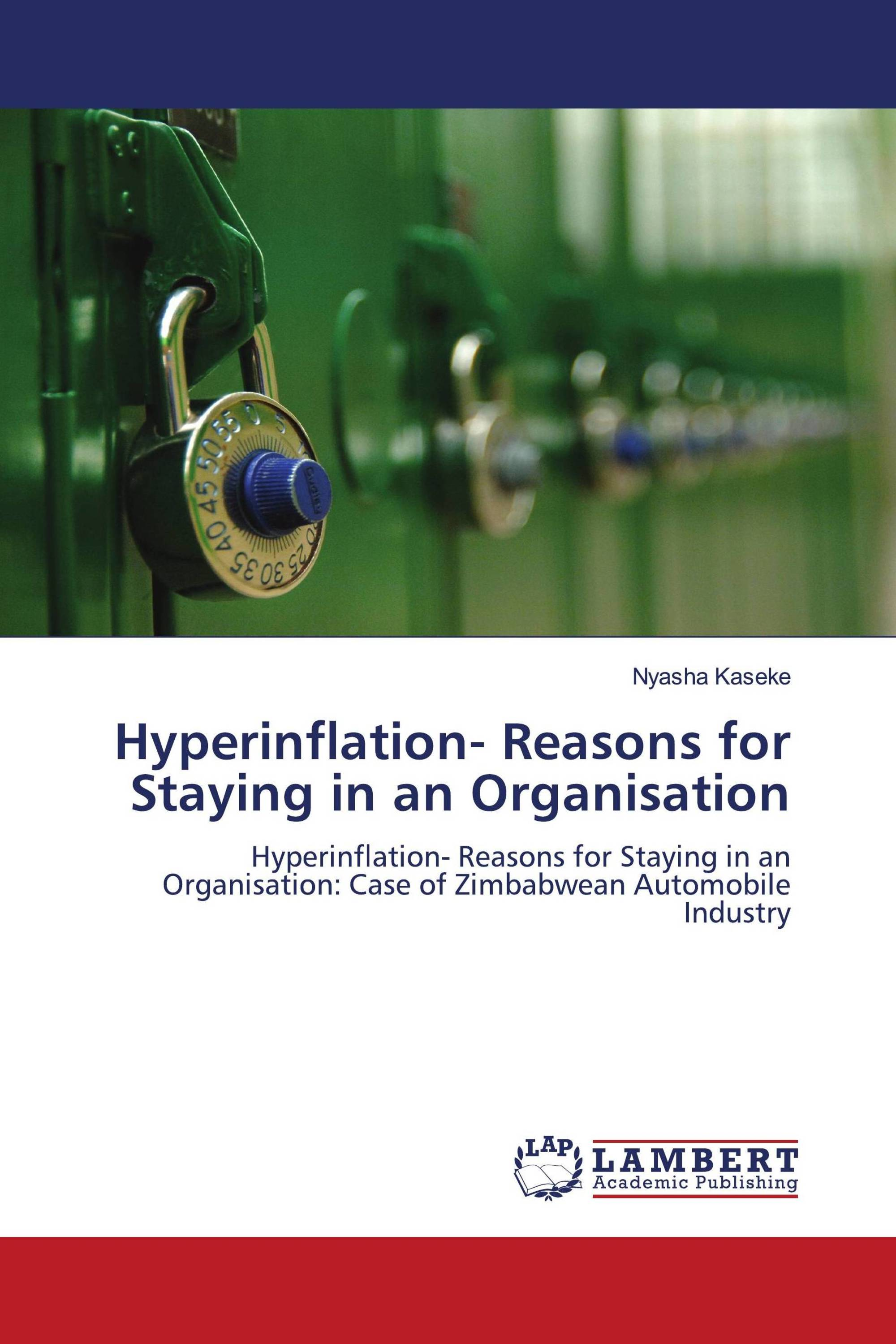 an analysis of the issues on hyper inflation