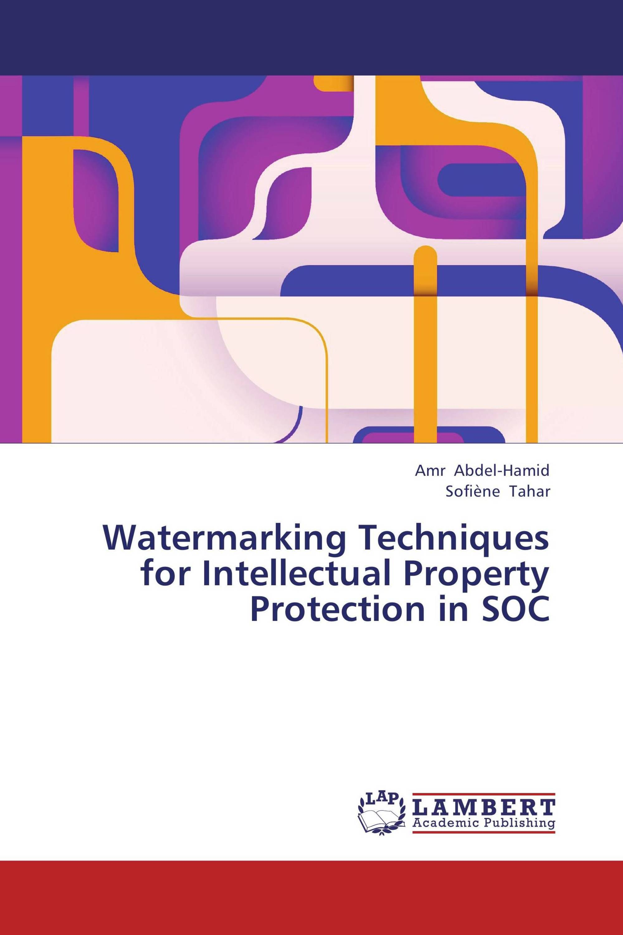 Watermarking Techniques for Intellectual Property Protection in SOC