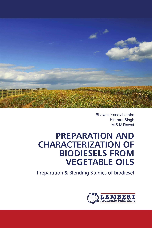 preparation of bio diesel by using non