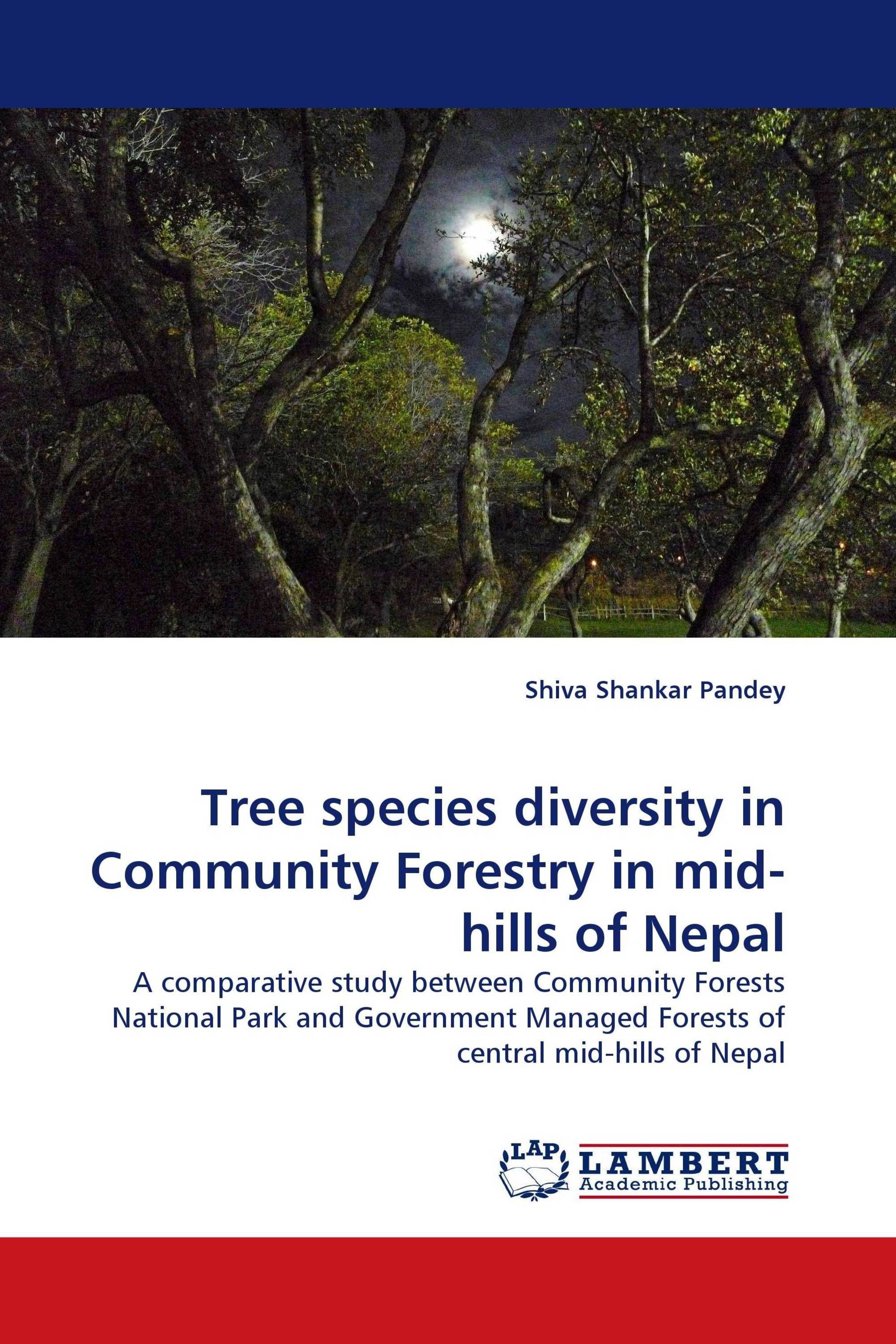 thesis on community forestry in nepal