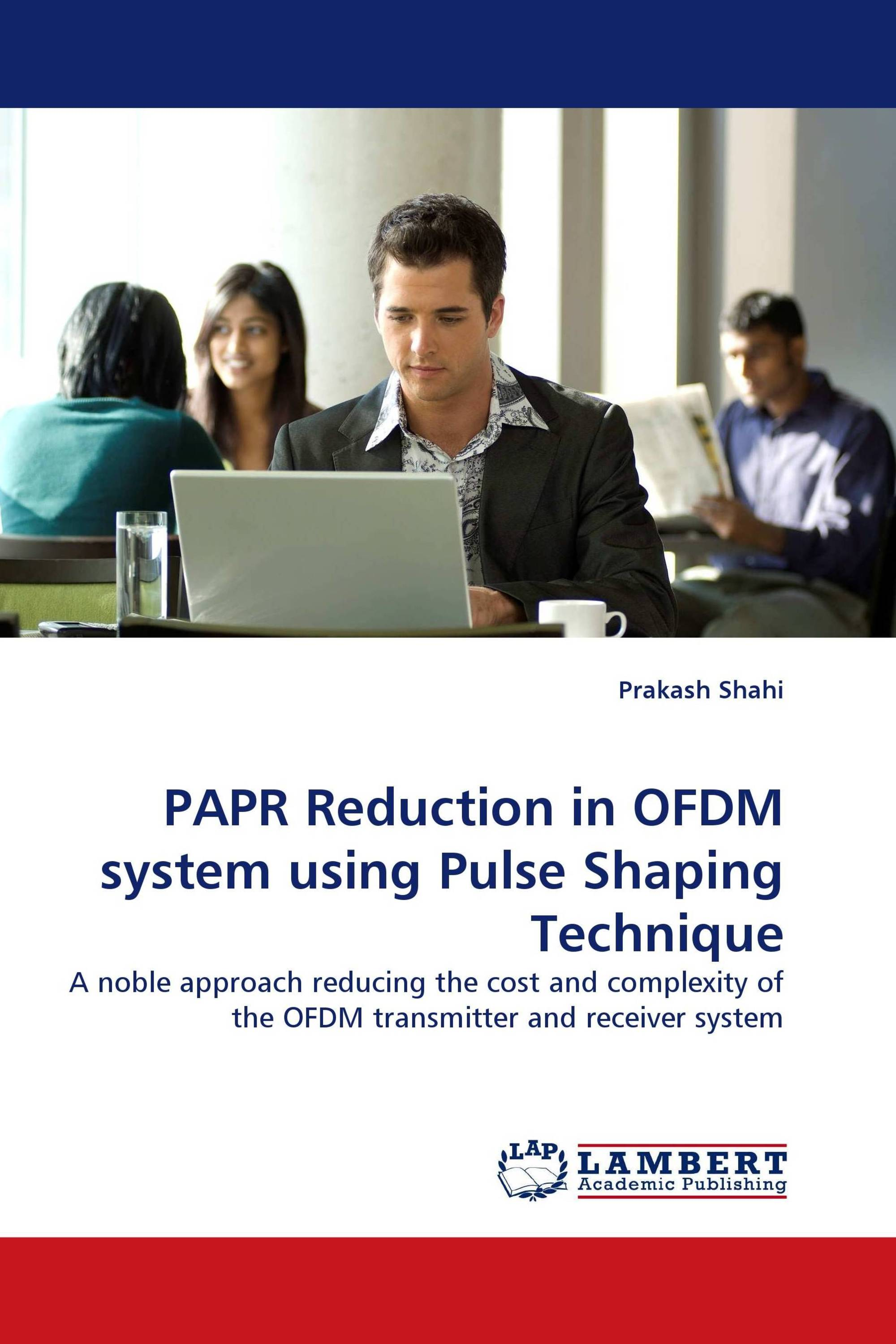 ofdm thesis 2011 Implementation of the ofdm physical layer using  orthogonal frequency division multiplexing (ofdm)  detailed simulation of the ofdm system using matlab-2011.