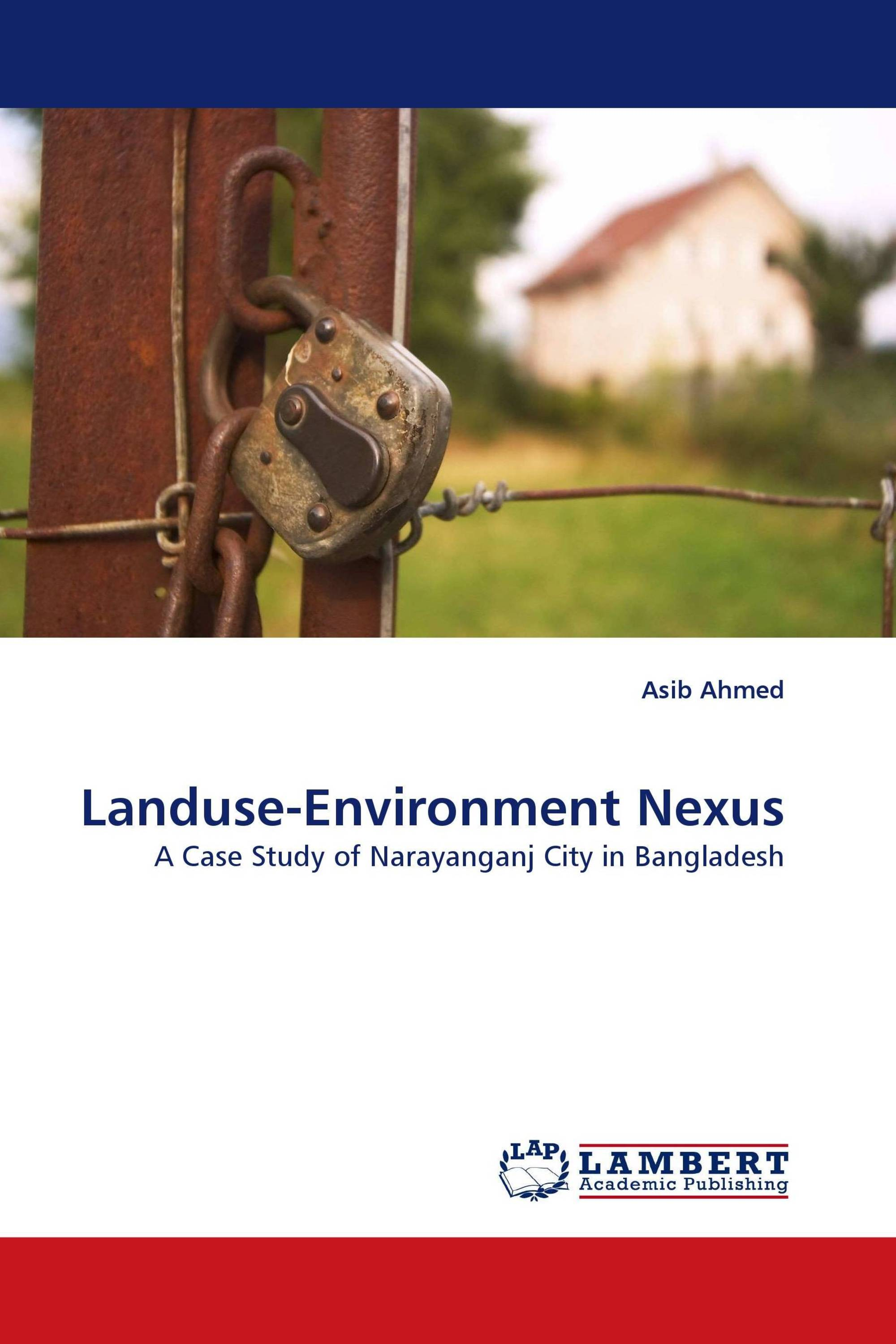 Landuse-Environment Nexus