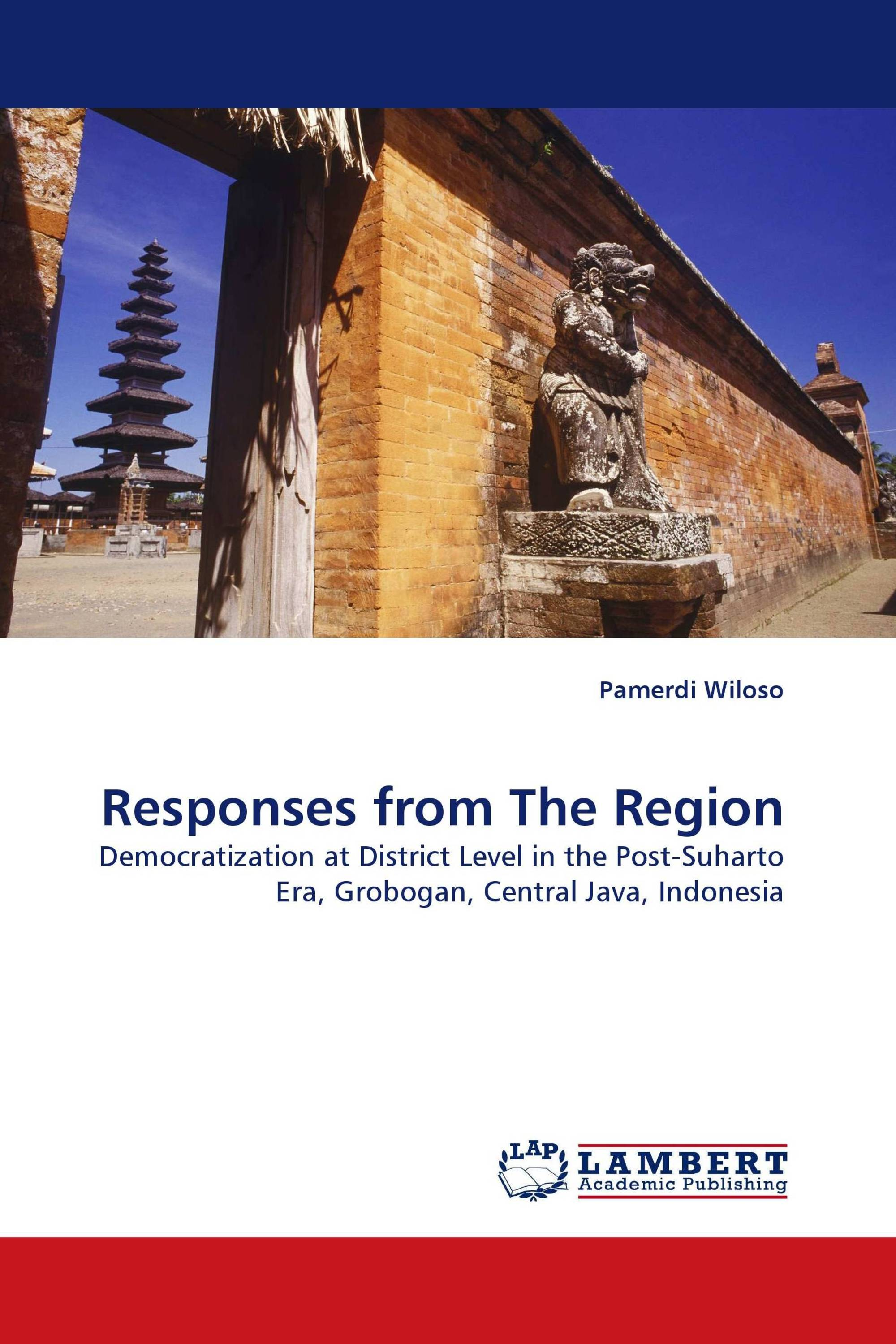 Responses from The Region
