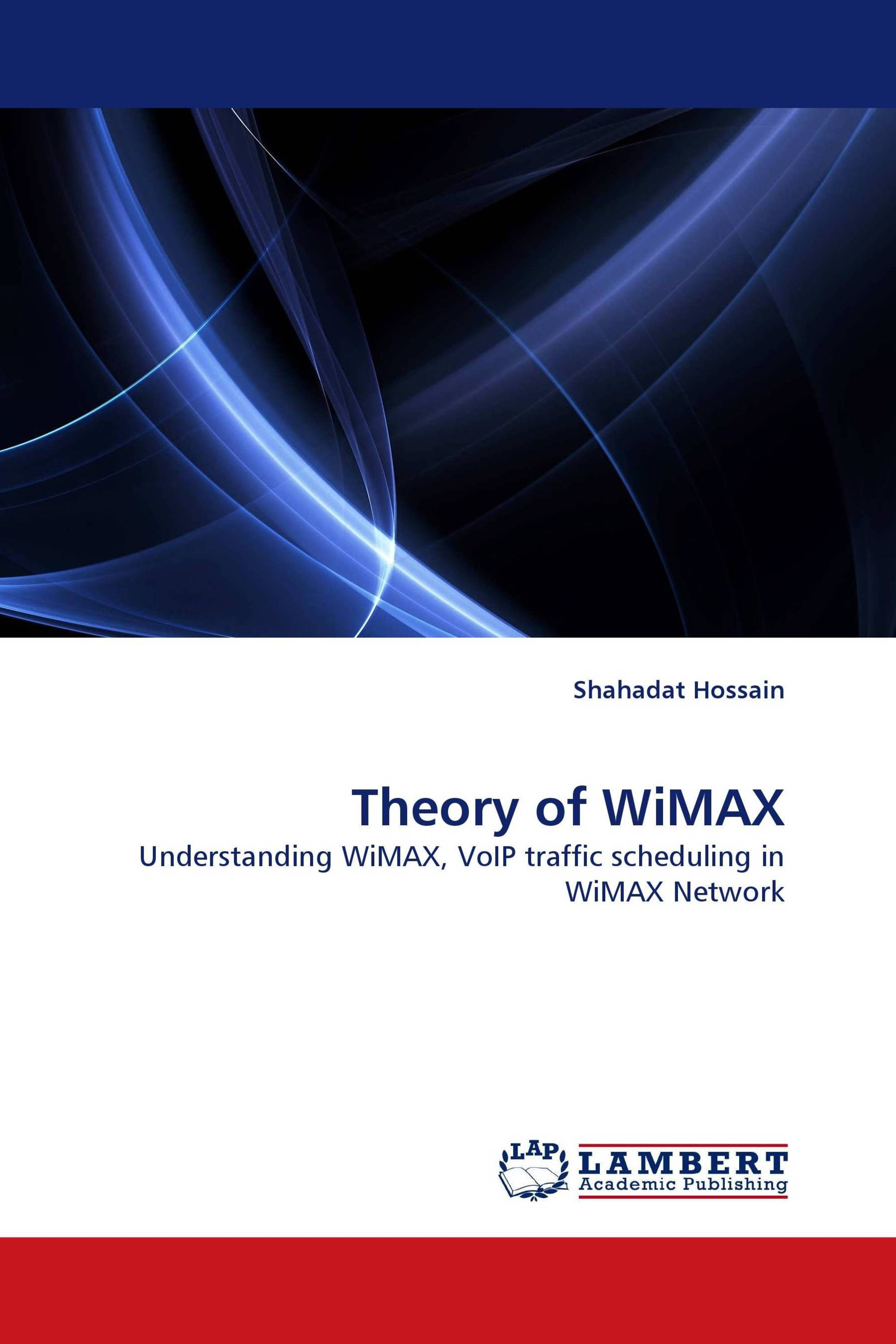 Theory of WiMAX