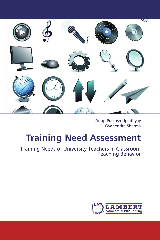 Training Need Assessment