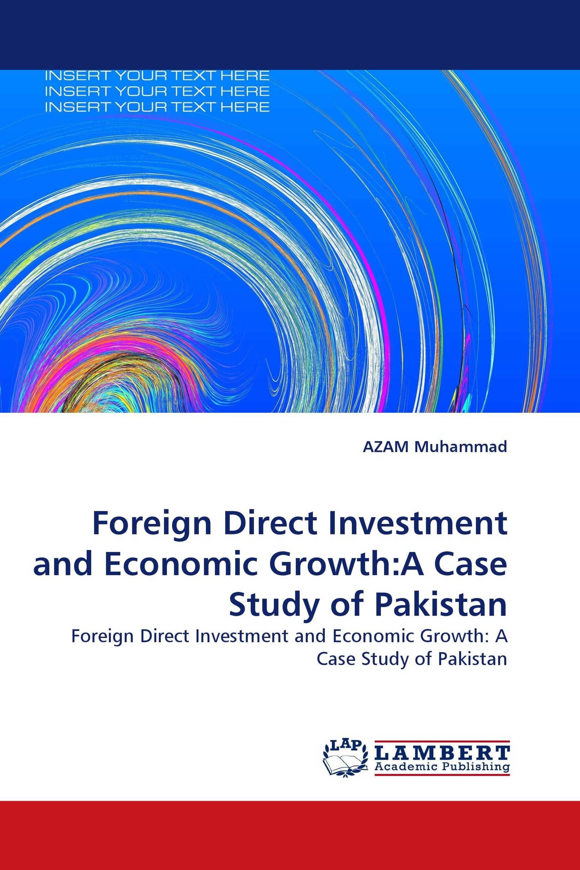 impact of fdi and economic growth