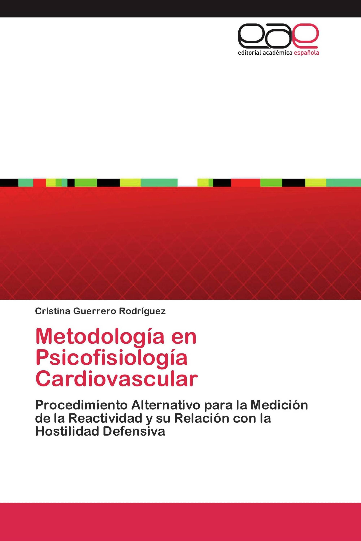 Metodología en Psicofisiología Cardiovascular