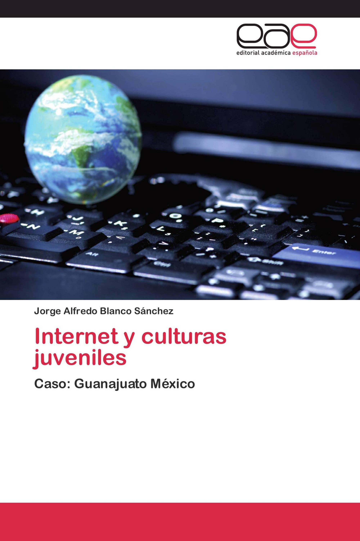 Internet y culturas juveniles