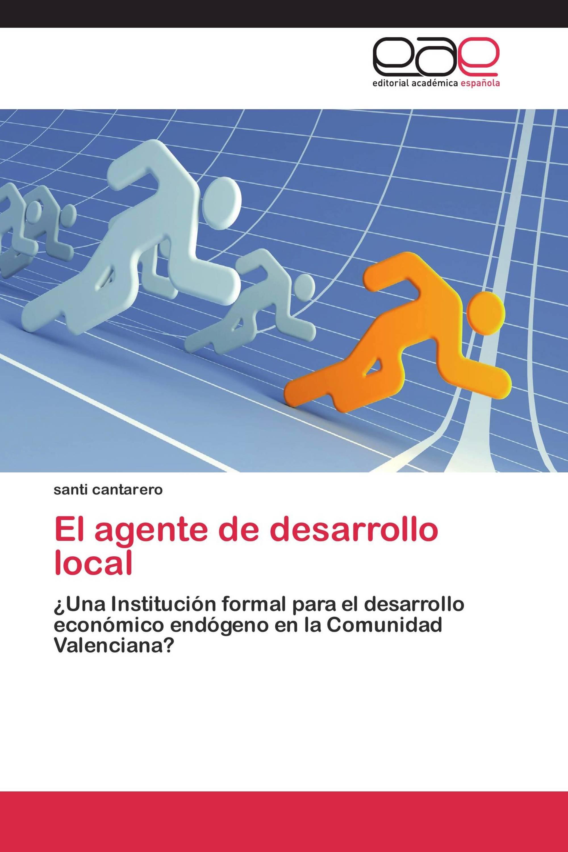 El agente de desarrollo local