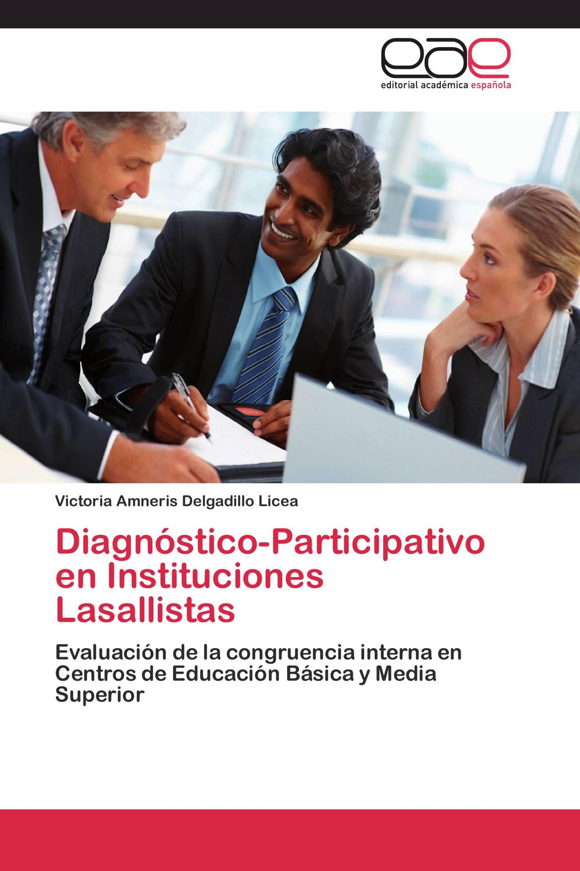 Diagnóstico-Participativo en Instituciones Lasallistas