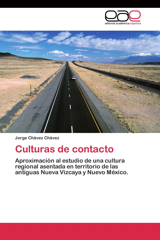Culturas de contacto