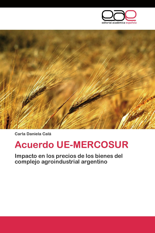 Acuerdo UE-MERCOSUR