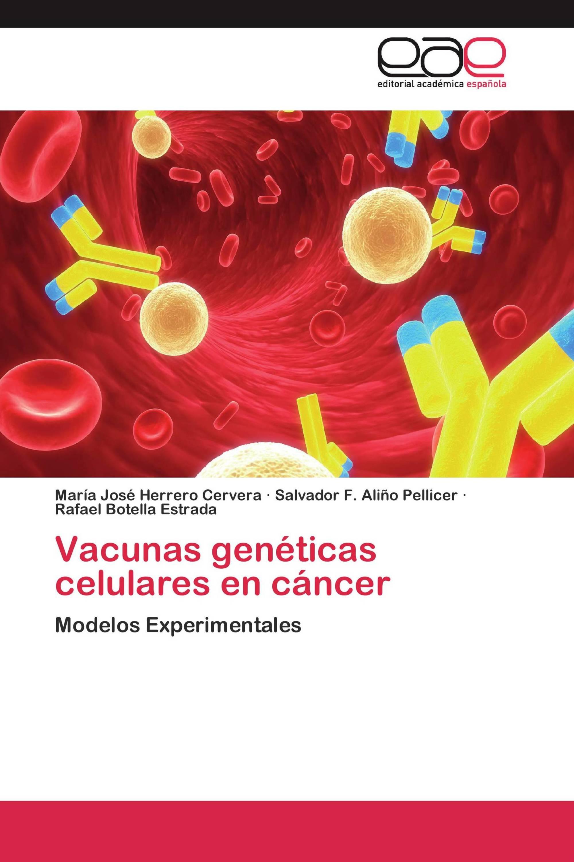 Vacunas genéticas celulares en cáncer