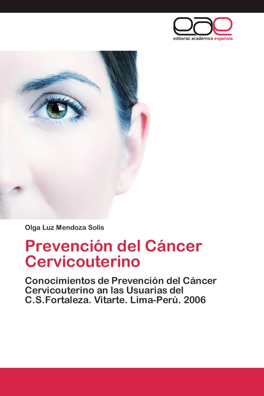 Prevención del Cáncer Cervicouterino
