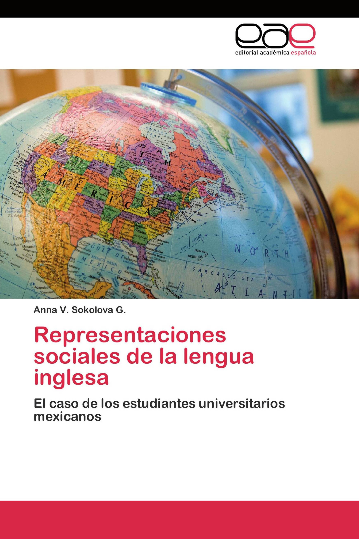 Representaciones sociales de la lengua inglesa