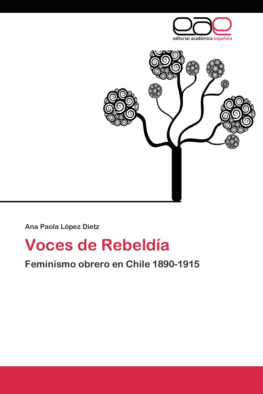 Voces de Rebeldía