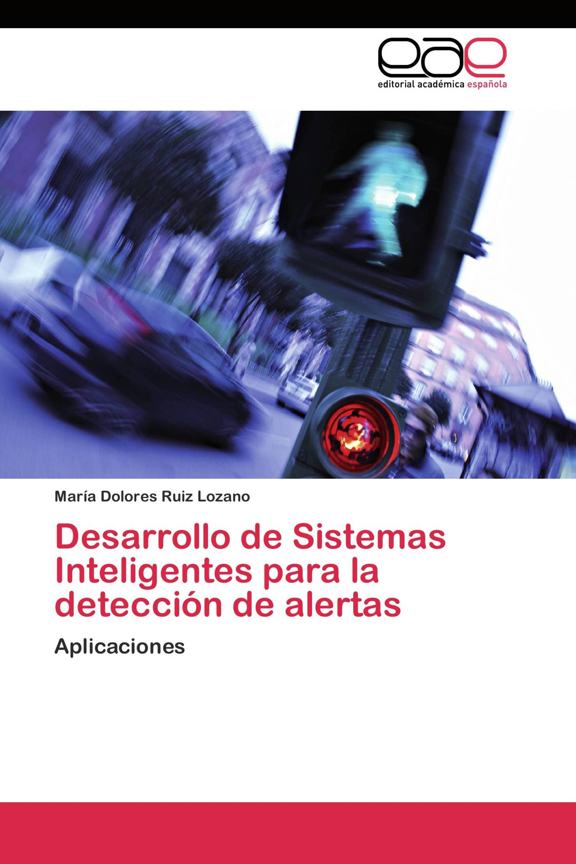 Desarrollo de Sistemas Inteligentes para la detección de alertas