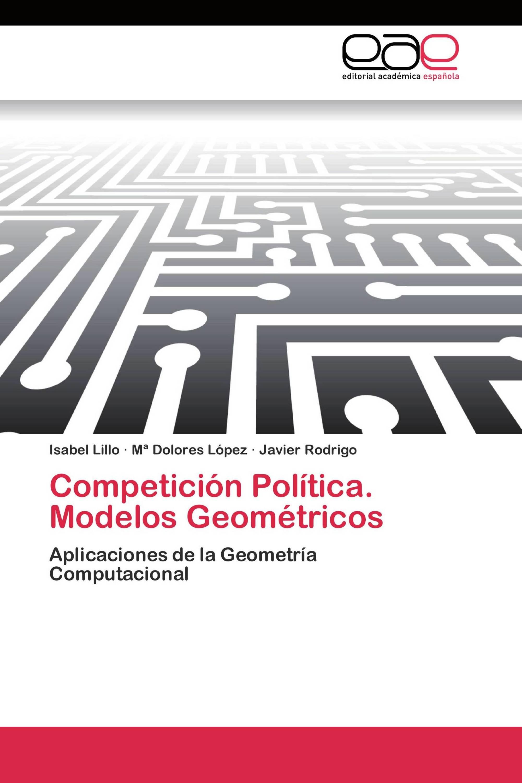 Competición Política. Modelos Geométricos