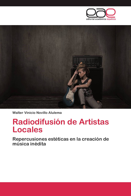 Radiodifusión de Artistas Locales