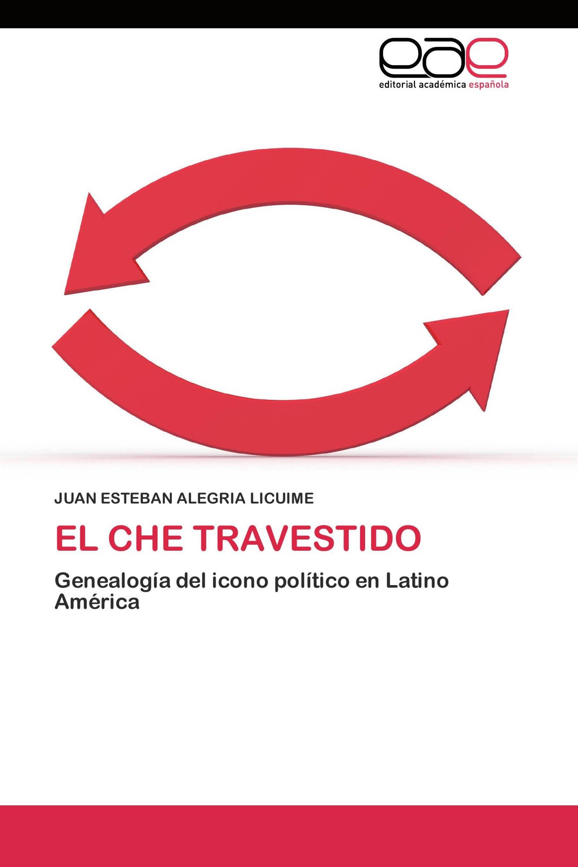 El Che travestido