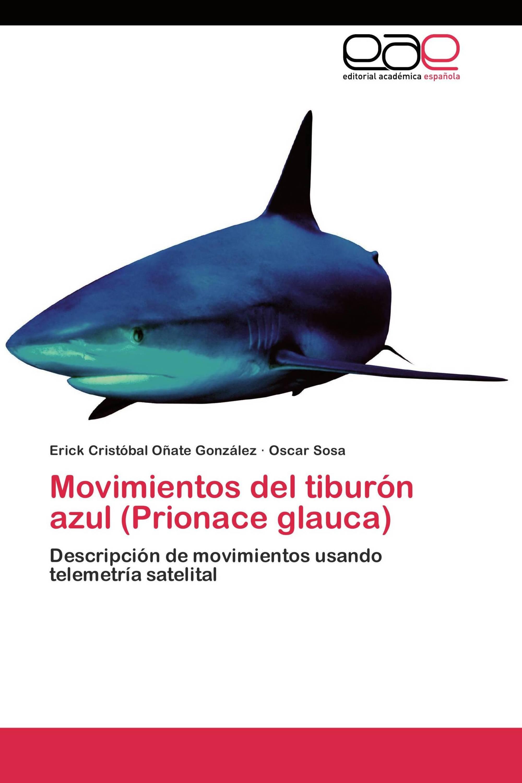 Movimientos del tiburón azul (Prionace glauca)