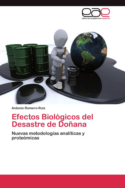 Efectos Biológicos del Desastre de Doñana