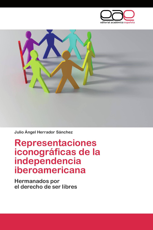 Representaciones iconográficas de la independencia iberoamericana