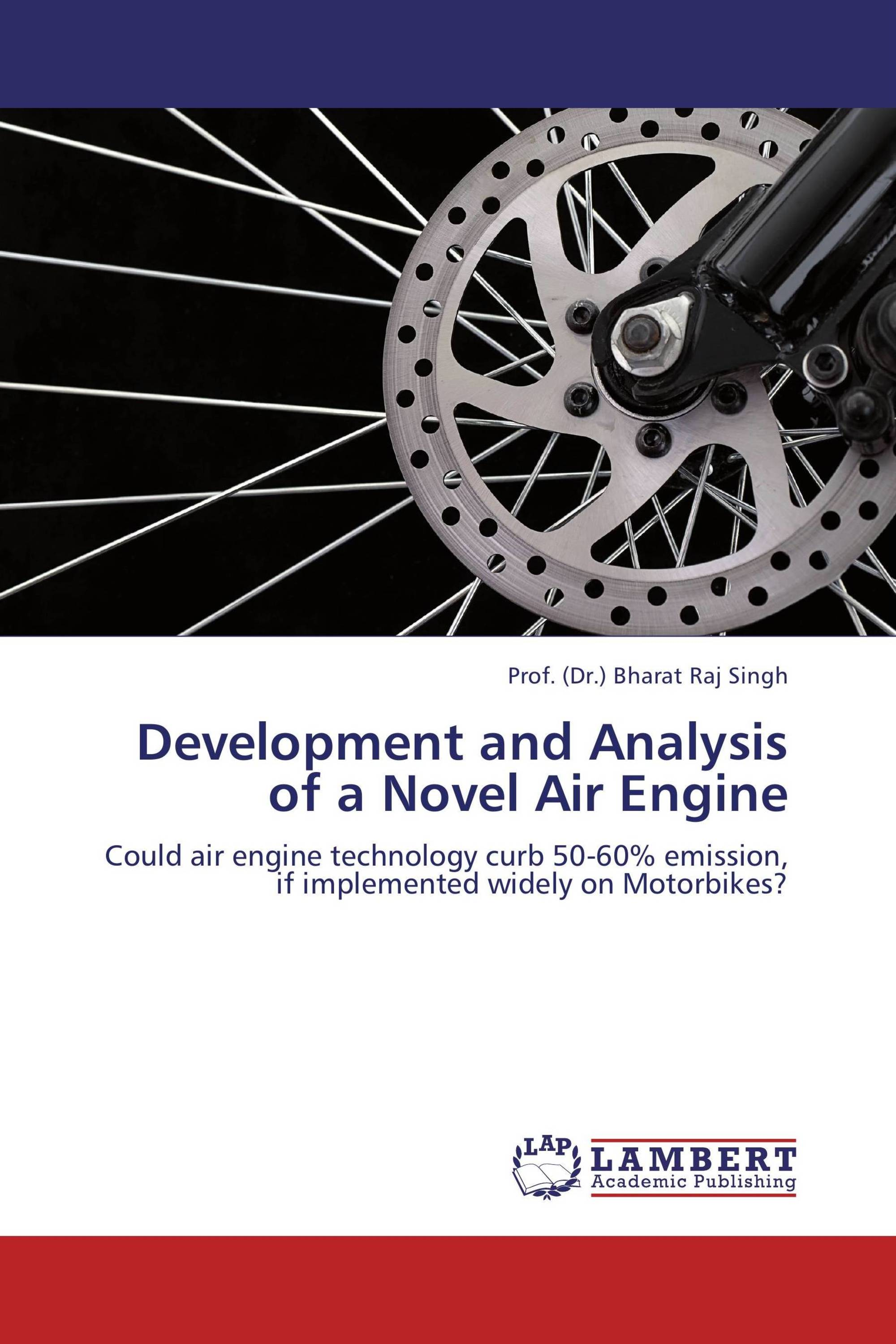 Development and Analysis of a Novel Air Engine