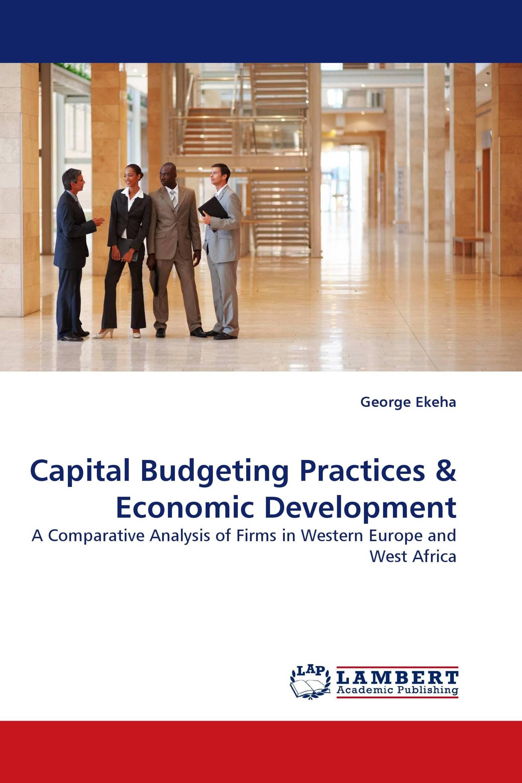capital and economic development