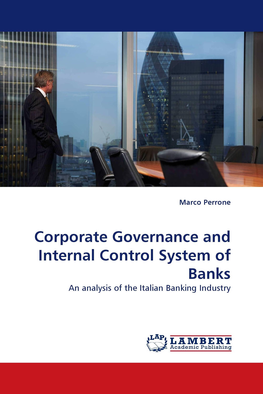 analysis of corporate governance
