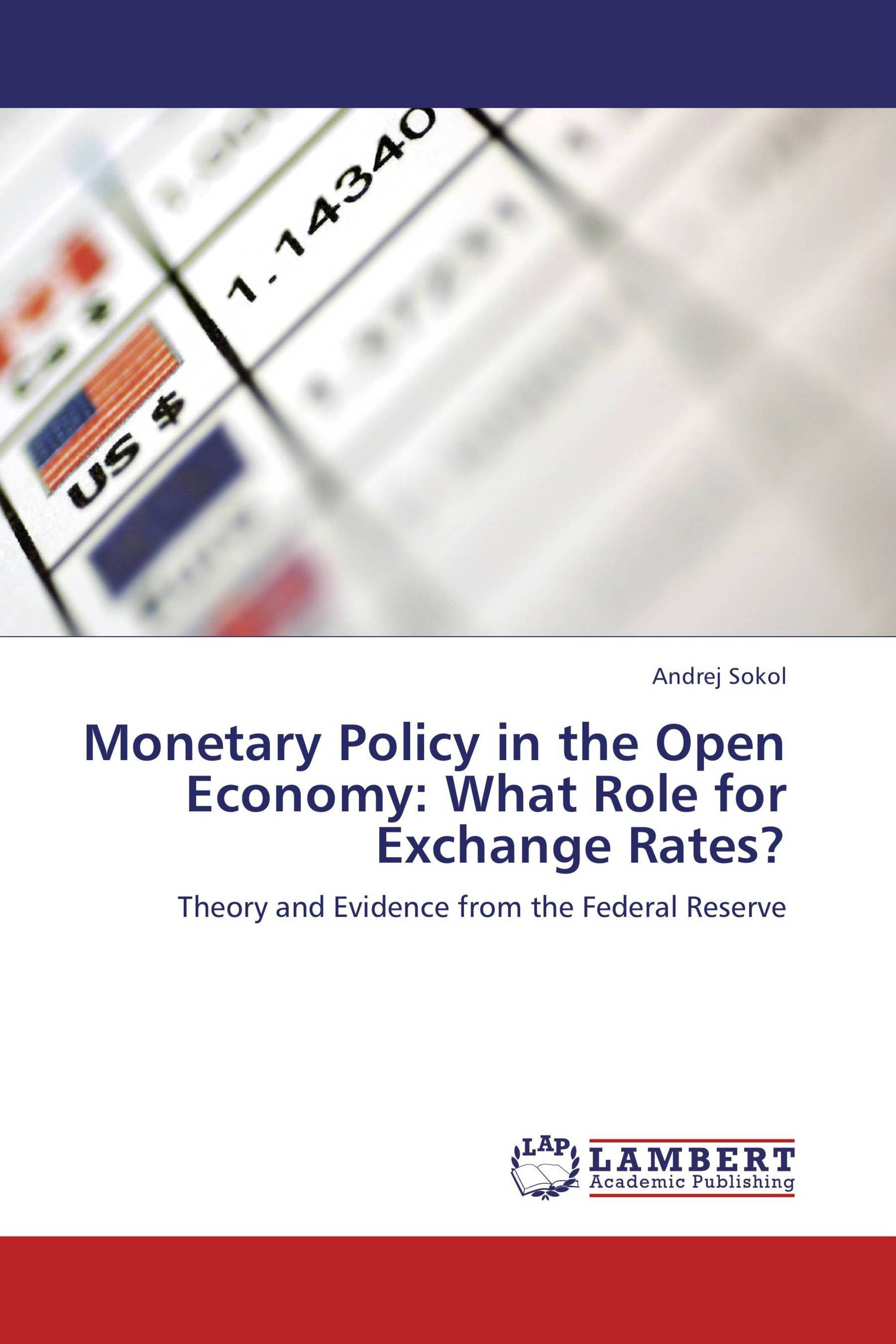 federal reserves role in the economy