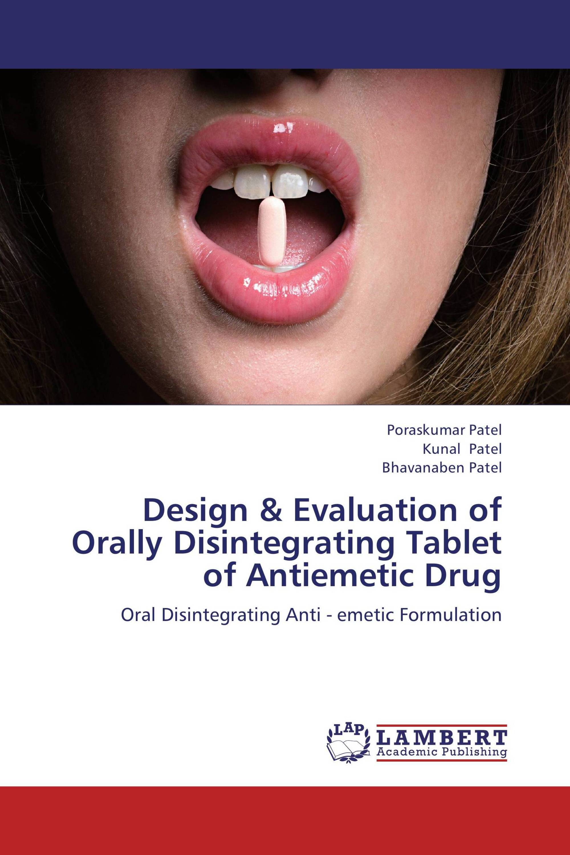 disintegrating thesis notes Purpose to overcome the limitation of insufficient hardness during the production of rapidly disintegrating  novel pharmaceutical excipient for the  thesis was .