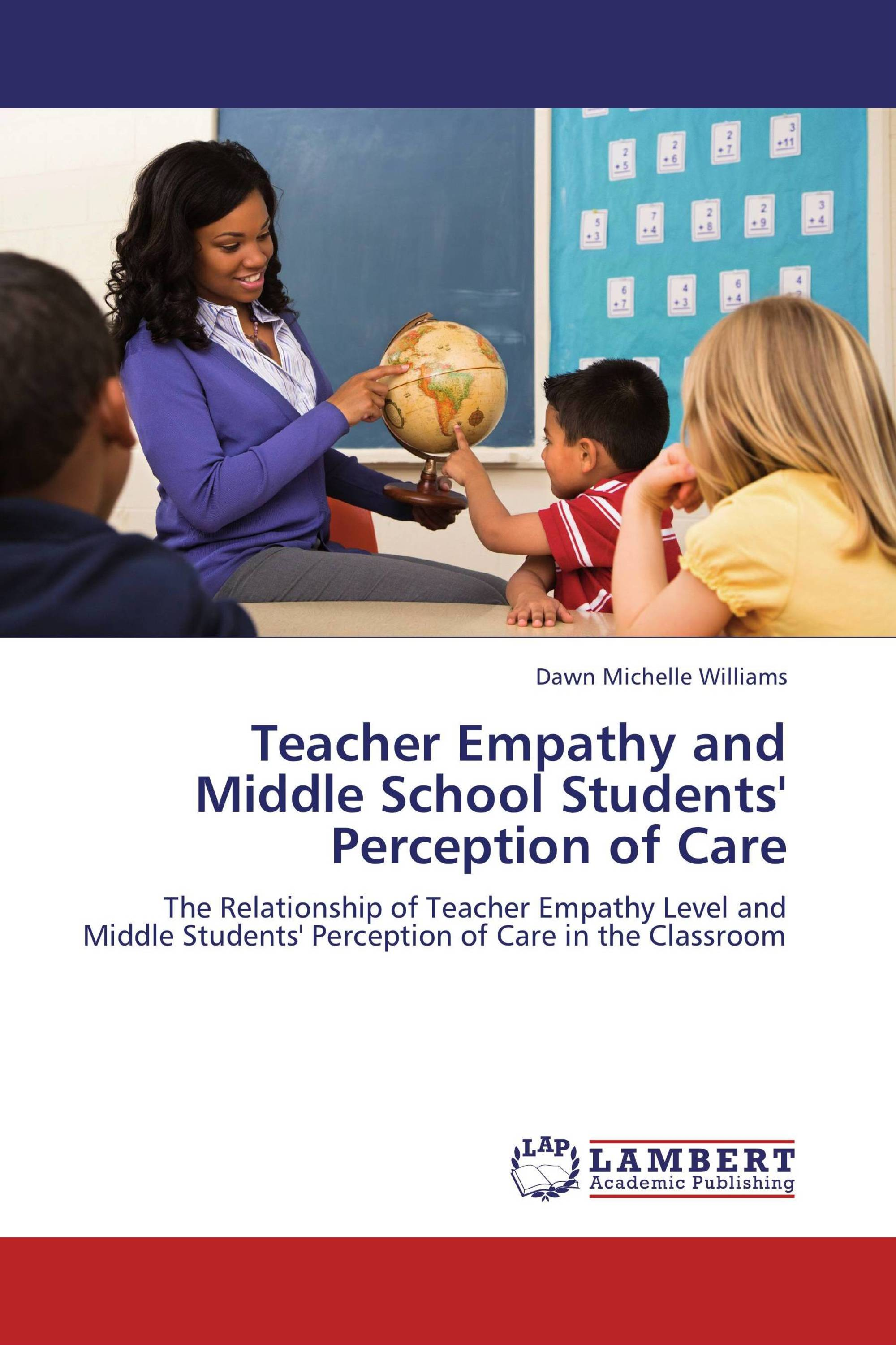 challenges of teaching students with emotional behavioral