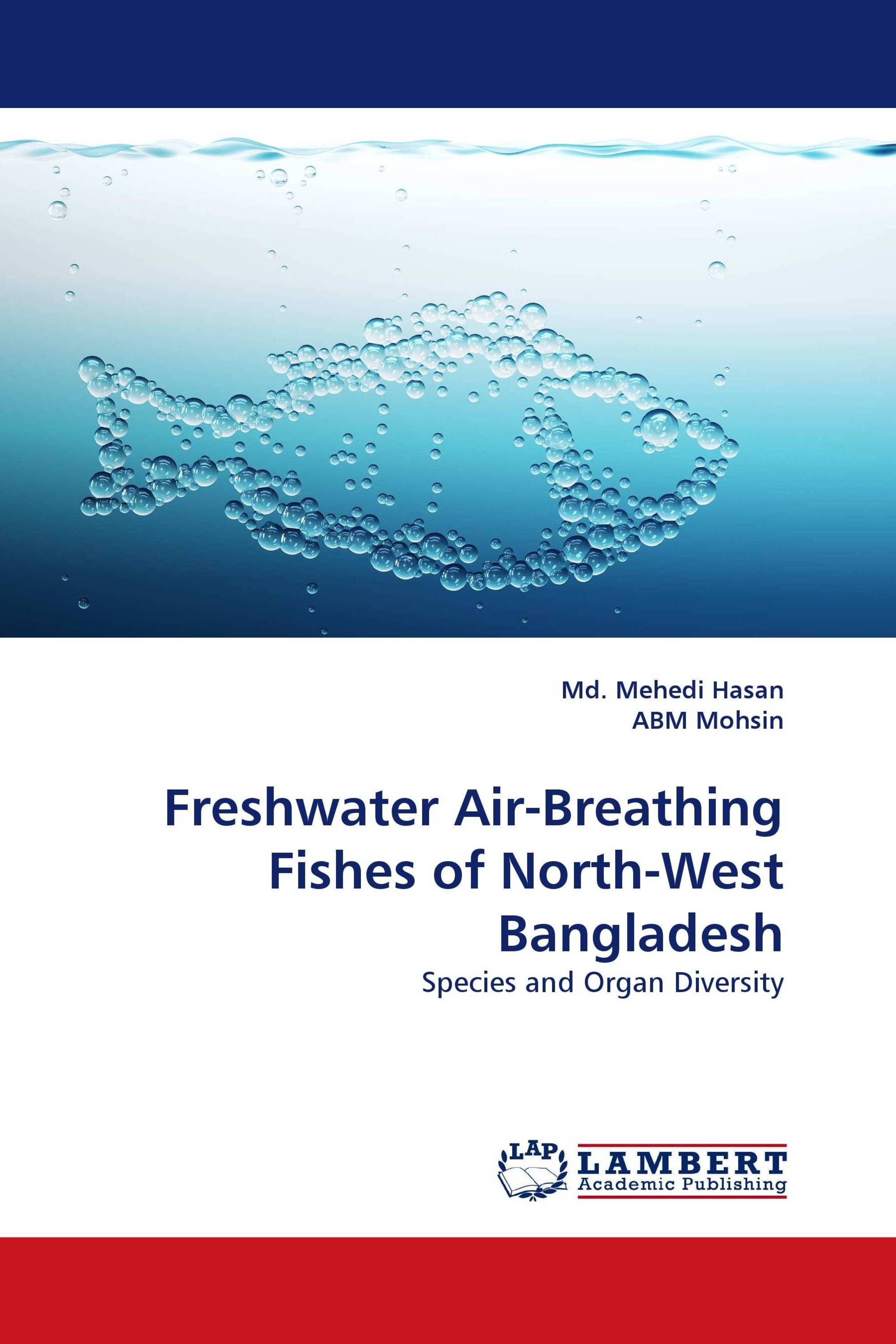 Freshwater Air-Breathing Fishes of North-West Bangladesh