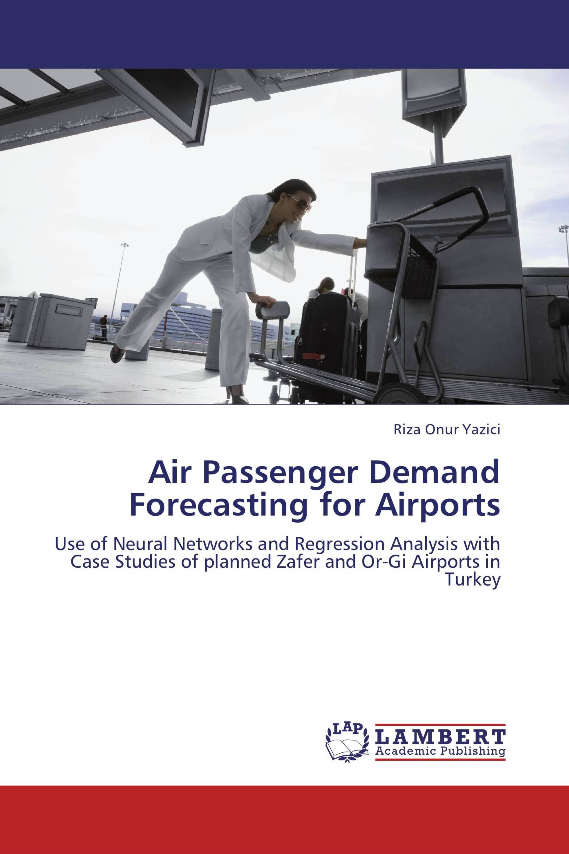 demand and supply forecasting at air