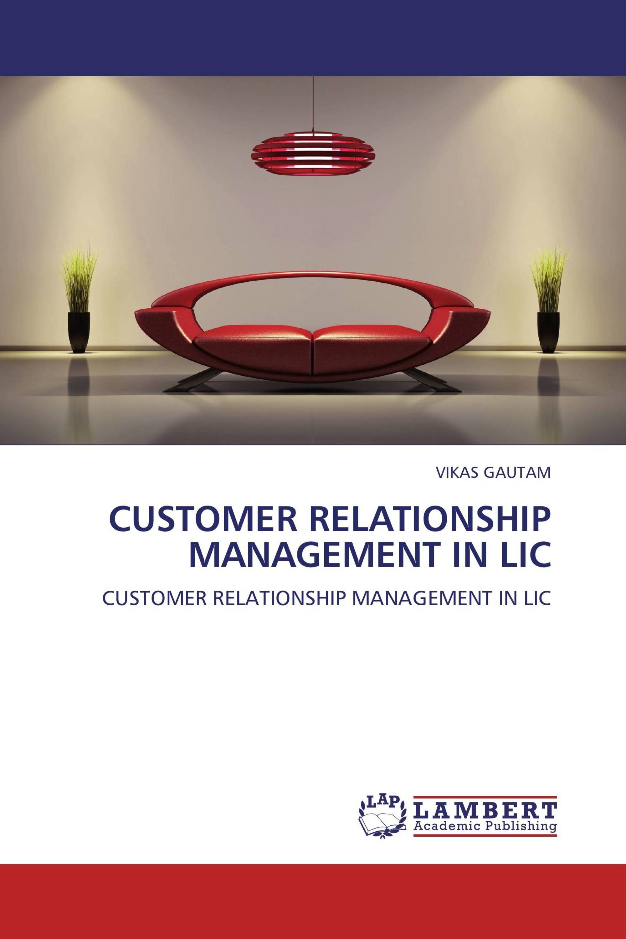 Customer relationship management thesis