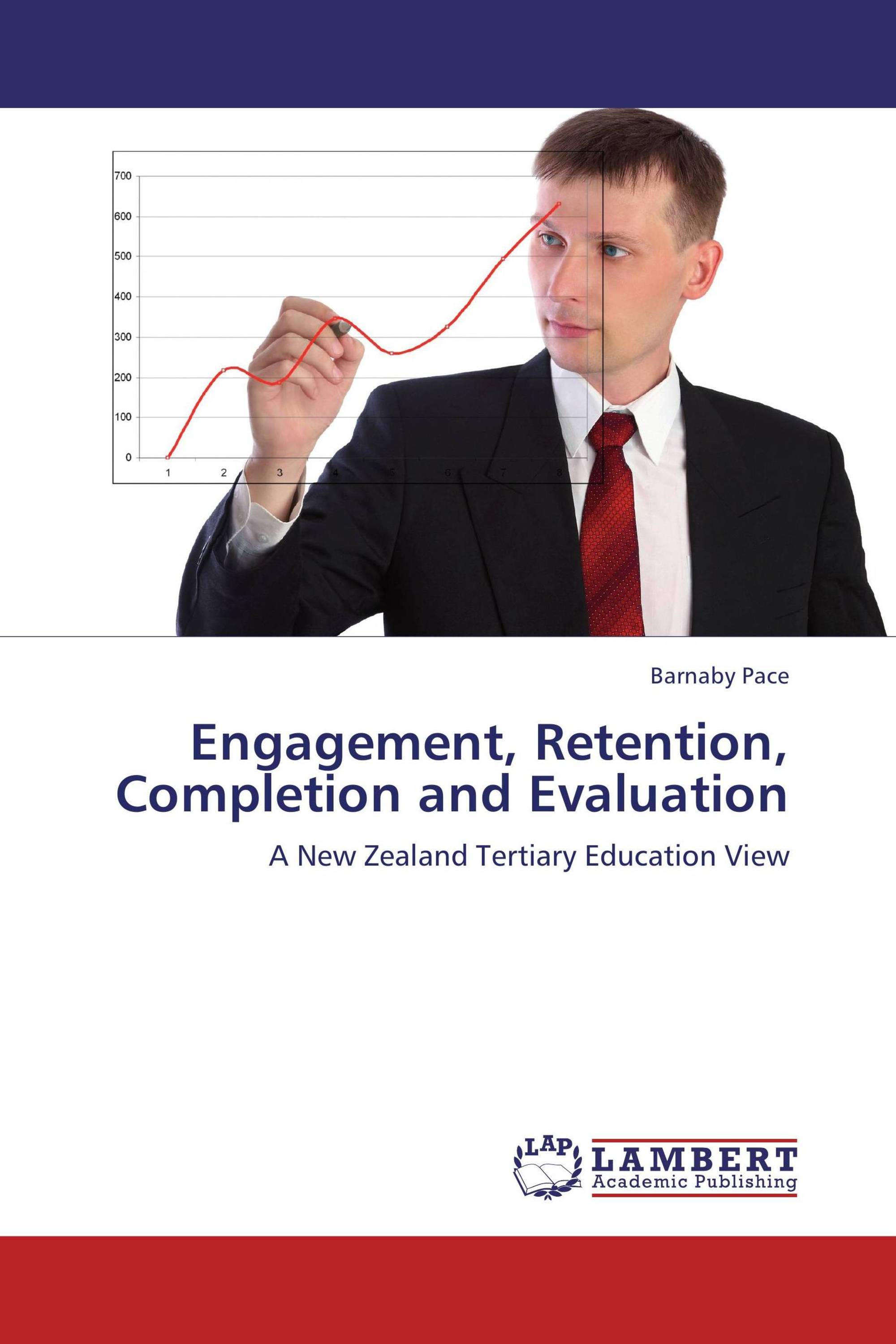 Engagement, Retention, Completion and Evaluation