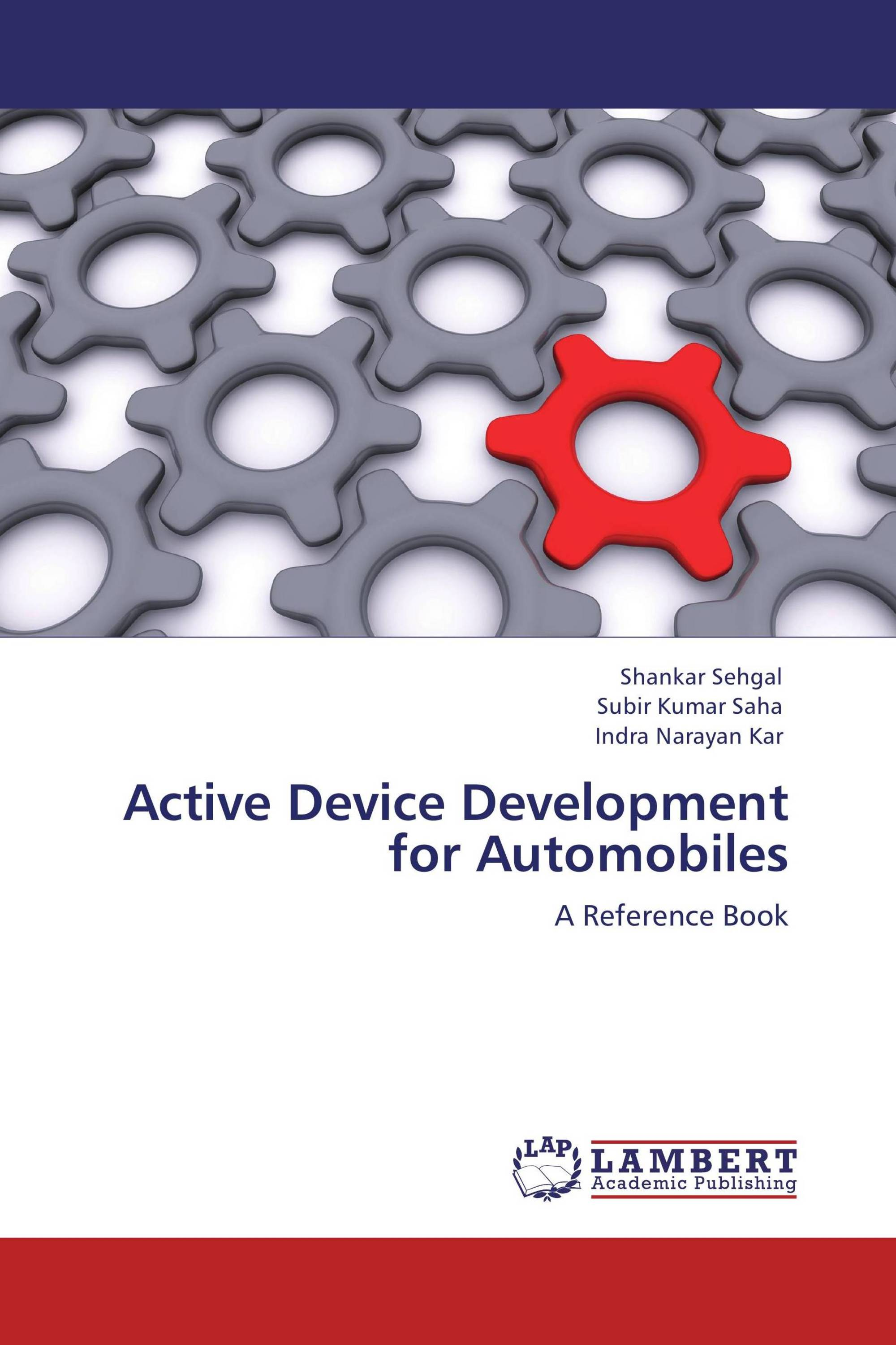 Active Device Development for Automobiles