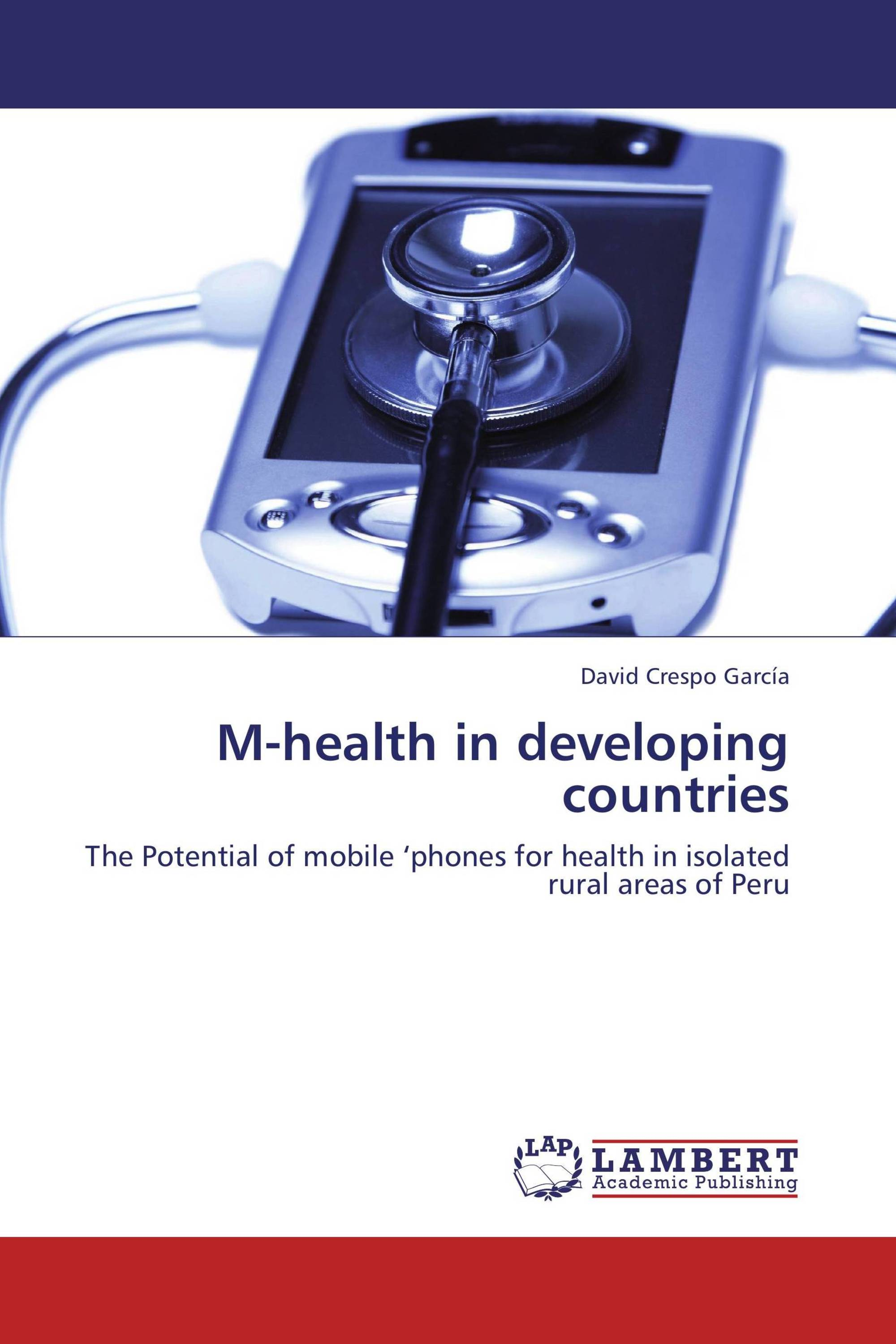 M-health in developing countries