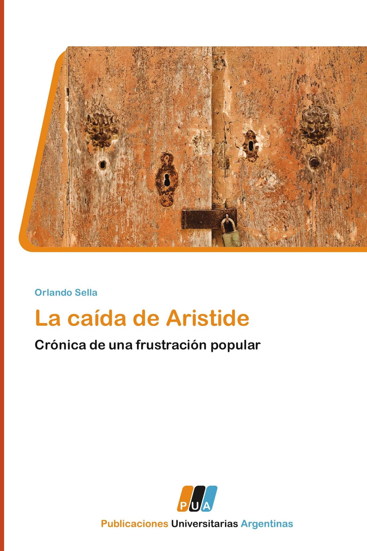 La caída de Aristide