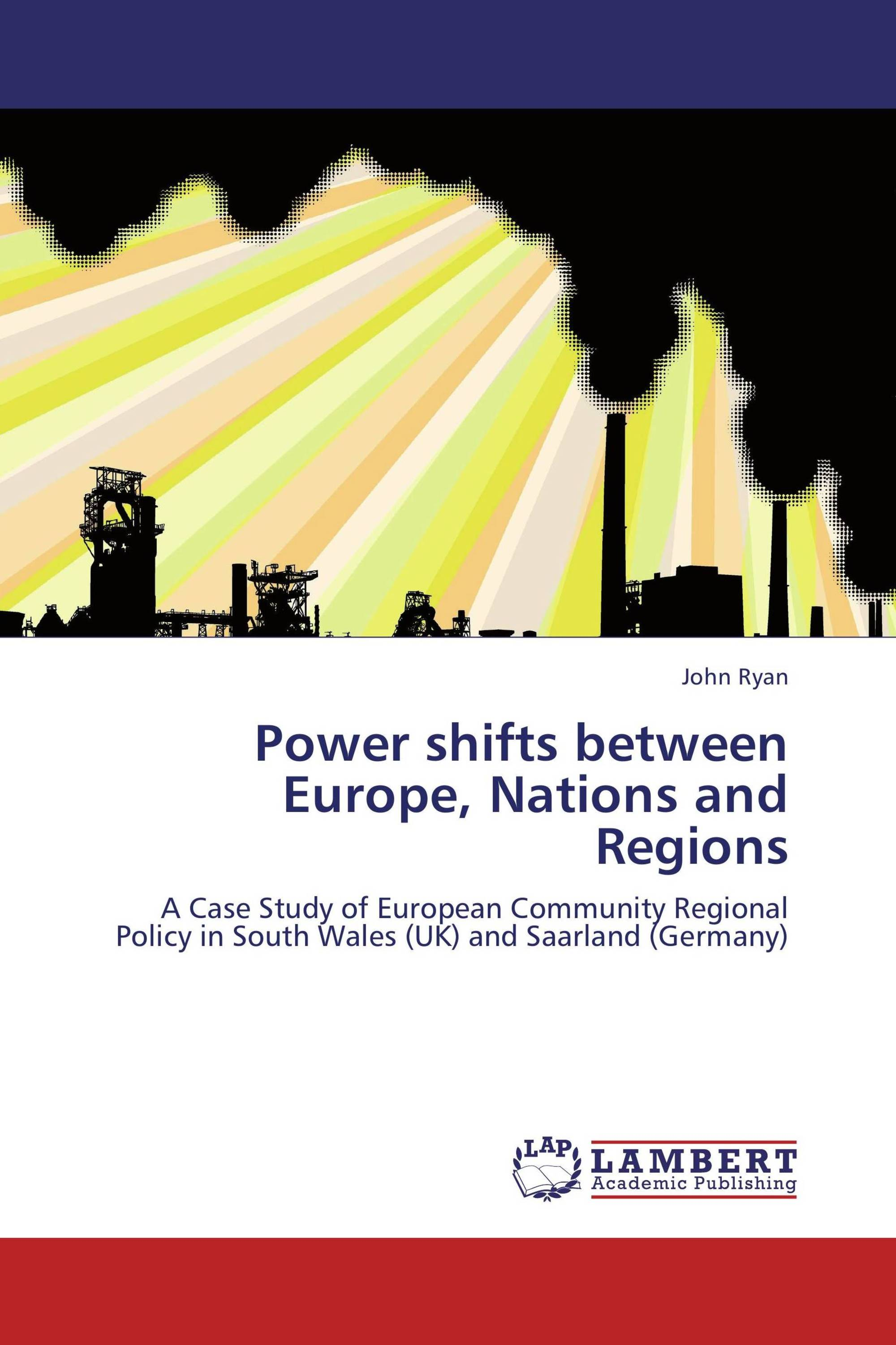 Power shifts between Europe, Nations and Regions