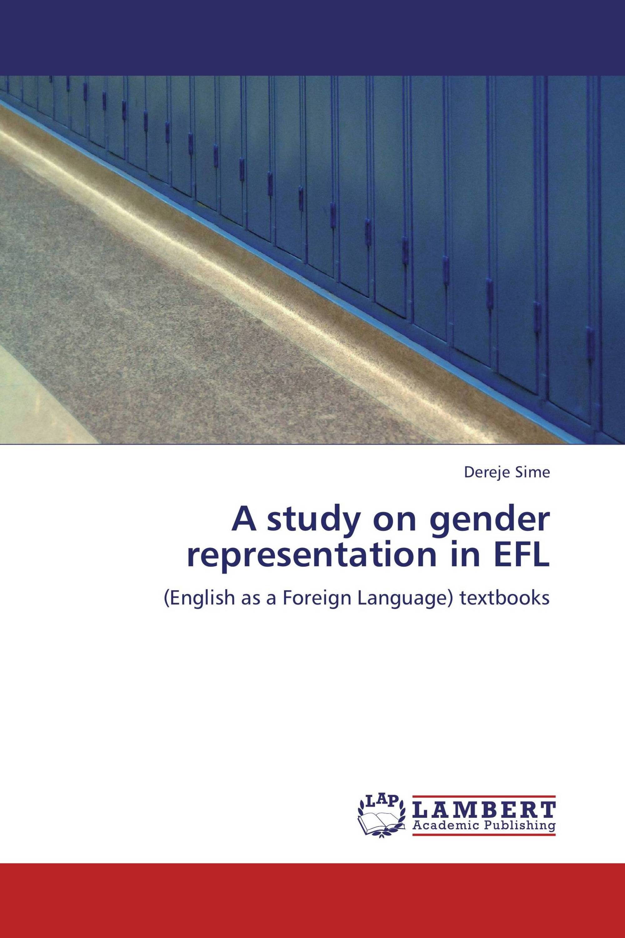 analysis of gender representations in the Promote positive gender representations and give your students a broader  and  teaching kids to critically analyze the media in their lives.