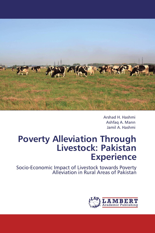 poverty alleviation w r t pakistan