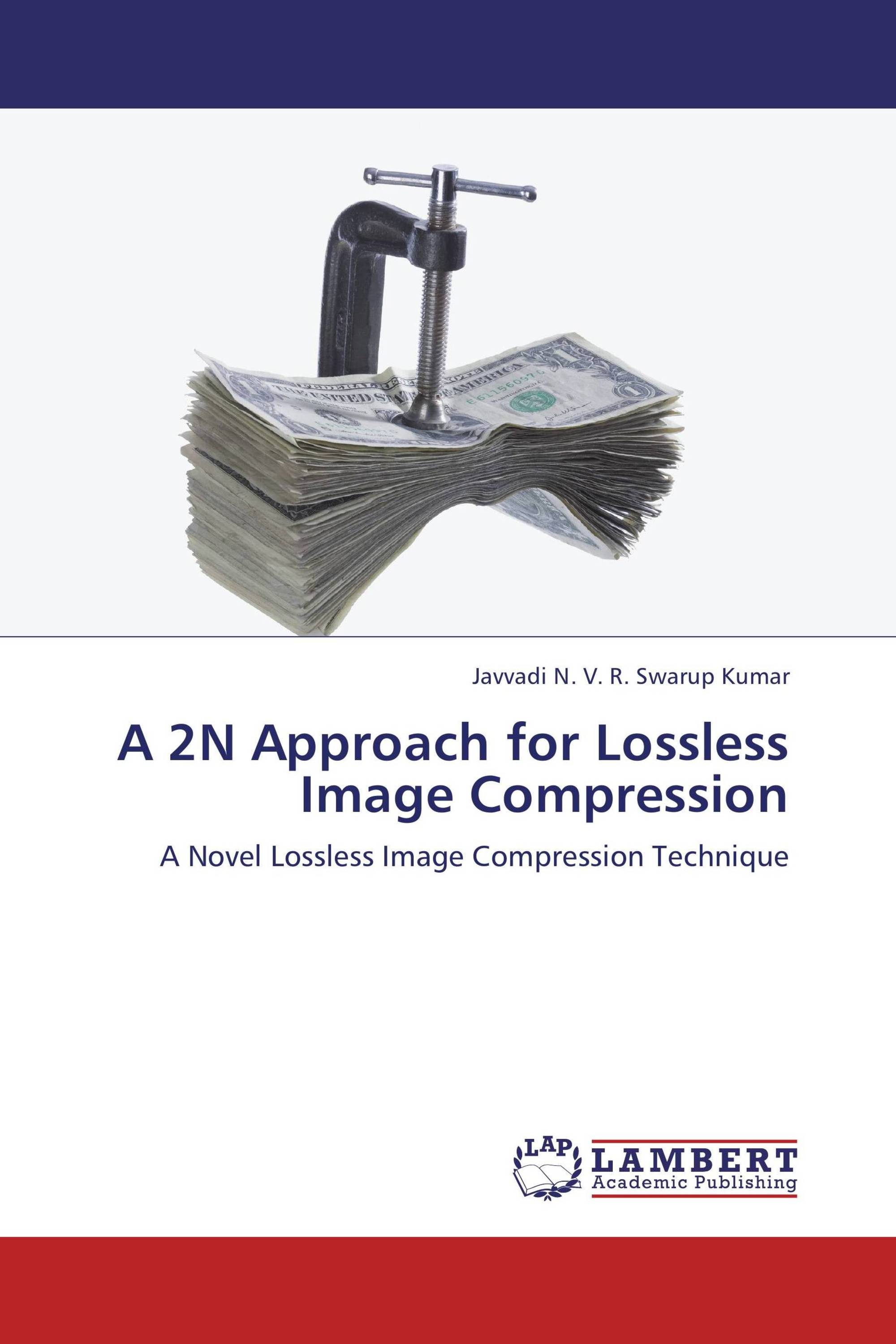 A 2N Approach for Lossless Image Compression