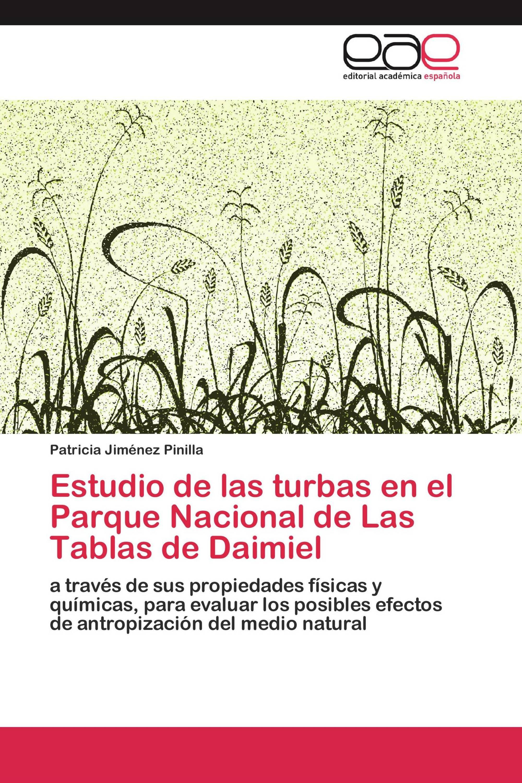 Estudio de las turbas en el Parque Nacional de Las Tablas de Daimiel