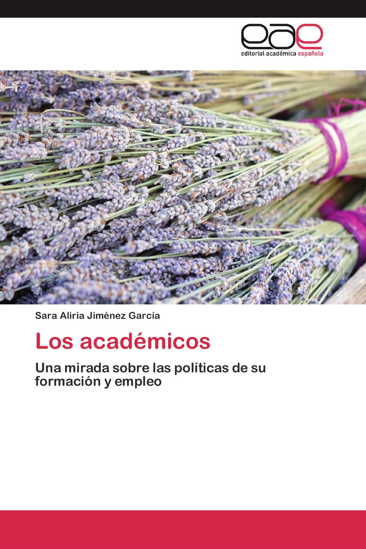 Los académicos