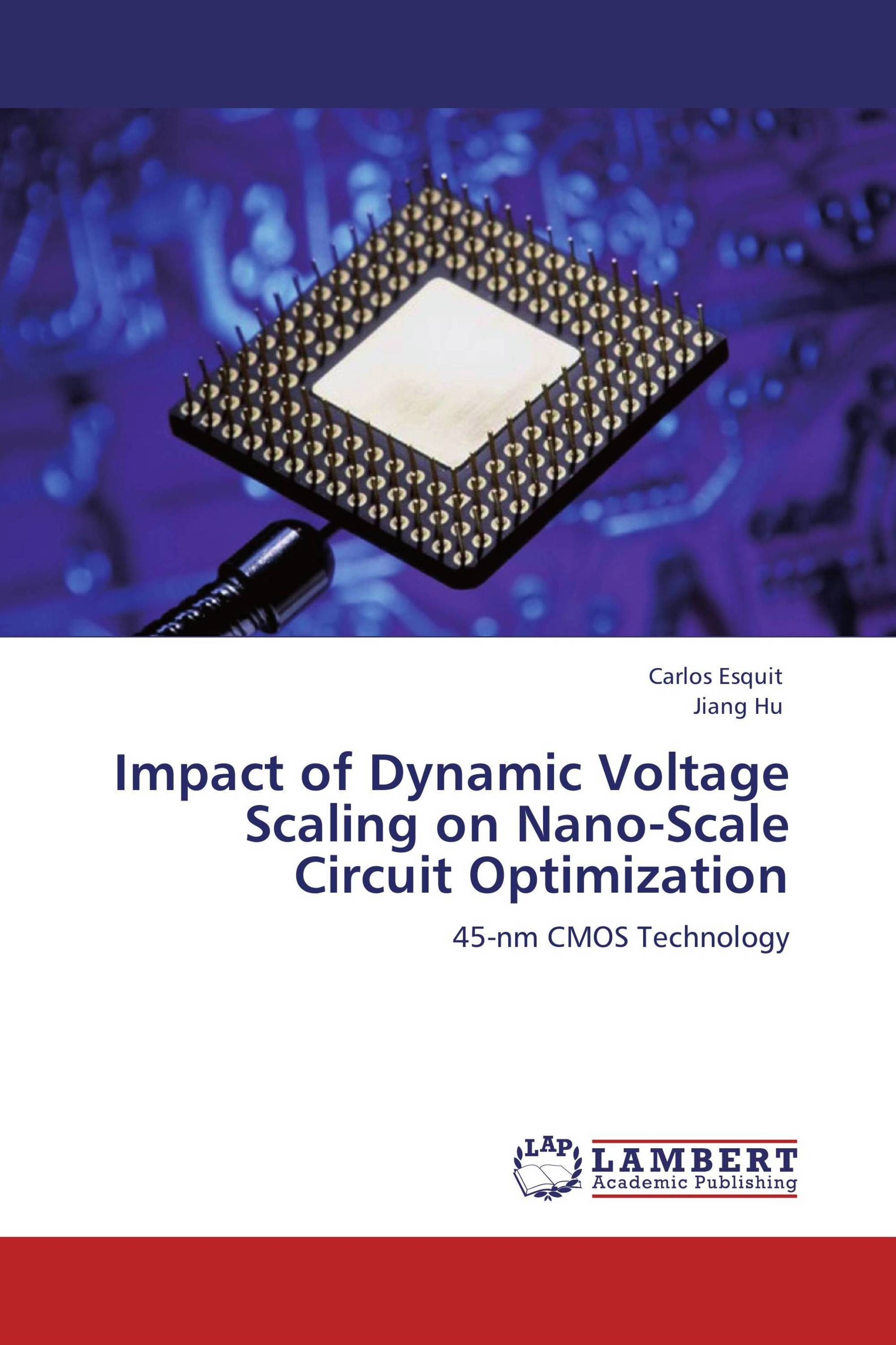 Impact of Dynamic Voltage Scaling on Nano-Scale Circuit Optimization