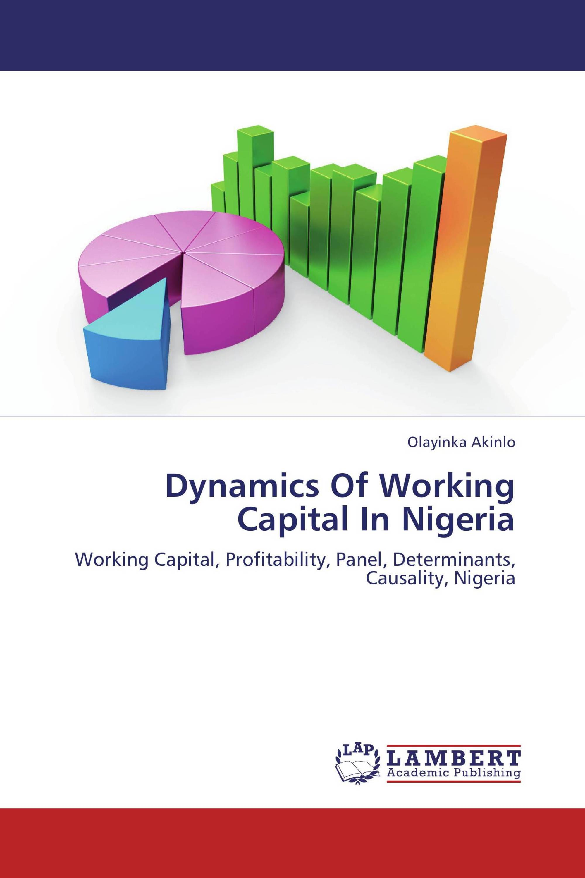 working capital dissertation